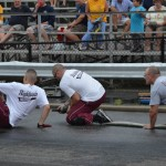 Nassau County Old Fashioned Drill 7-13-12-13