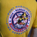 Nassau County Old Fashioned Drill 7-13-12-17