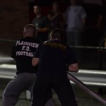 Nassau County Old Fashioned Drill 7-13-12-23