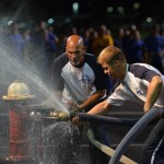 Nassau County Old Fashioned Drill 7-13-12-25