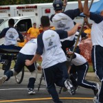 Nassau County Old Fashioned Drill 7-13-12-7