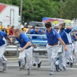 Nassau County Old Fashioned Drill 7-13-12-9